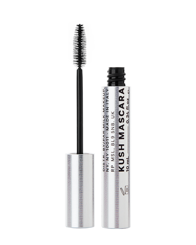 KUSH High Volume Mascara, , large
